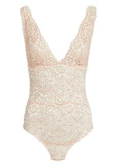 Cosabella Prêt-à-Porter Lace Bodysuit