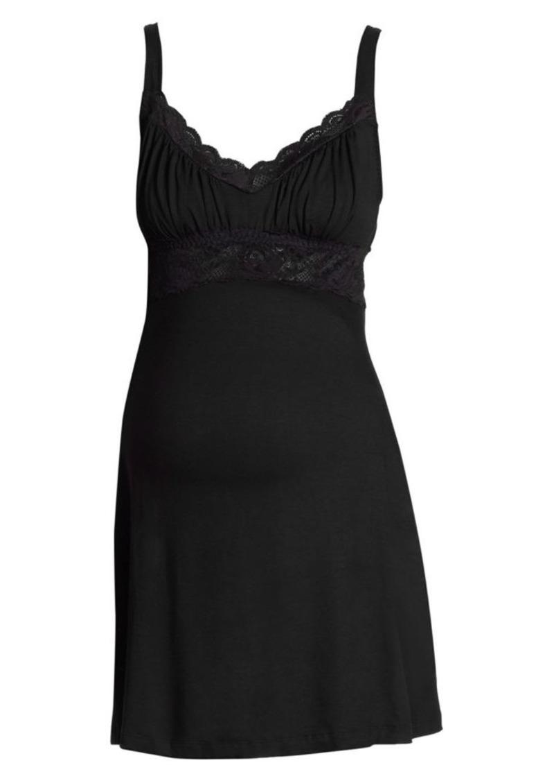 Cosabella Talco Curvy Chemise Dress