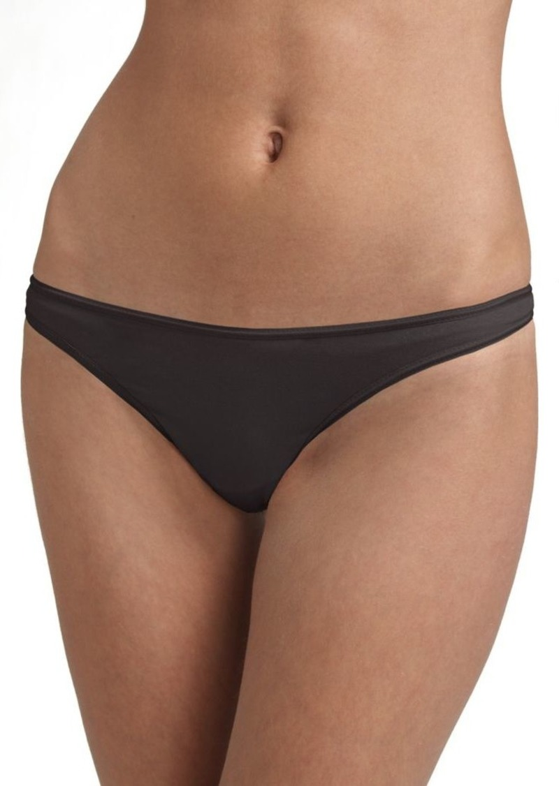 Cosabella Talco Low-Rise Thong