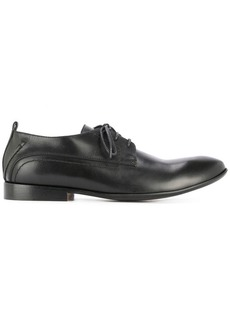 Costume National classic derby shoes