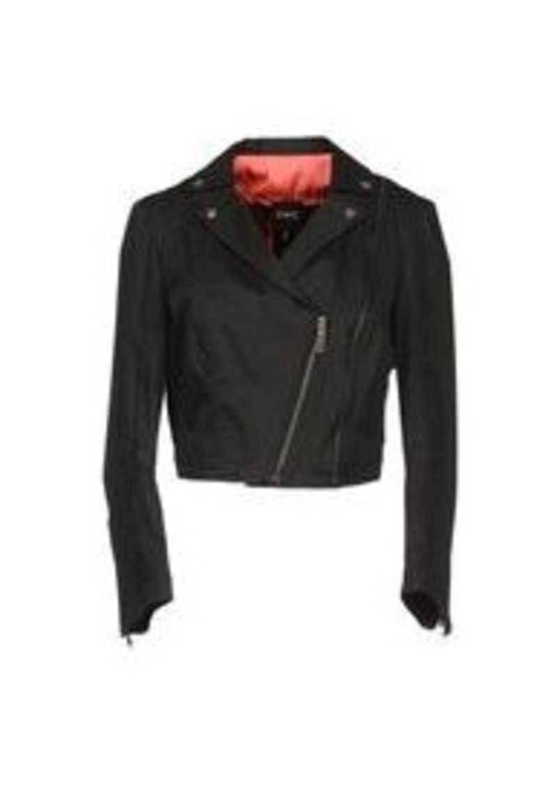 C'N'C' COSTUME NATIONAL - Biker jacket