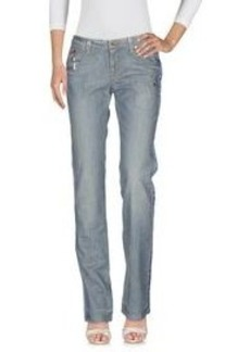 C'N'C' COSTUME NATIONAL - Denim pants