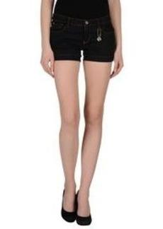 C'N'C' COSTUME NATIONAL - Denim shorts