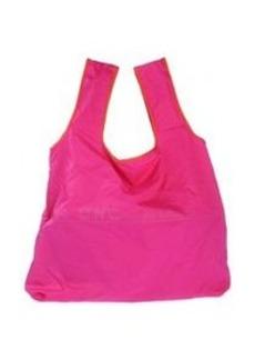 C'N'C' COSTUME NATIONAL - Large fabric bag
