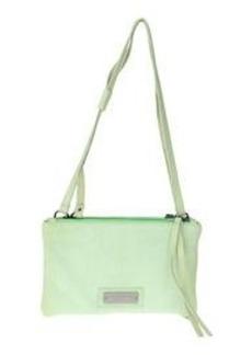 C'N'C' COSTUME NATIONAL - Medium leather bag