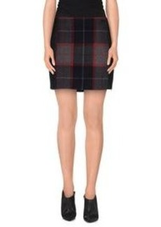 C'N'C' COSTUME NATIONAL - Mini skirt