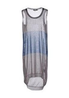 C'N'C' COSTUME NATIONAL - Short dress