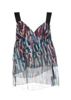 C'N'C' COSTUME NATIONAL - Silk top