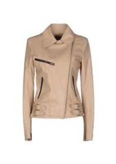 COSTUME NATIONAL - Biker jacket