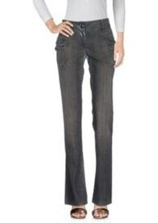 COSTUME NATIONAL - Denim pants