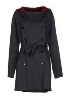 COSTUME NATIONAL - Full-length jacket