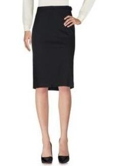COSTUME NATIONAL - Knee length skirt