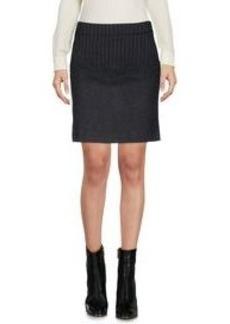COSTUME NATIONAL - Mini skirt