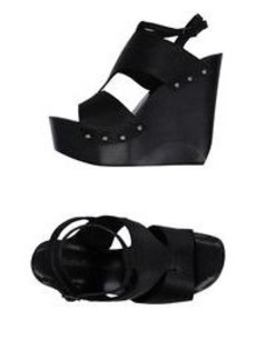 COSTUME NATIONAL - Sandals
