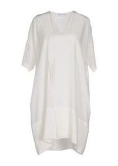 COSTUME NATIONAL - Shirt dress