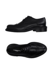 COSTUME NATIONAL HOMME - Laced shoes