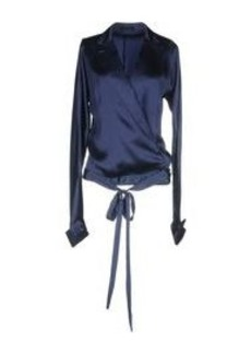COSTUME NATIONAL LUXE - Silk shirts & blouses