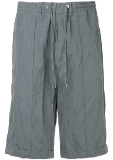 Costume National jogging shorts