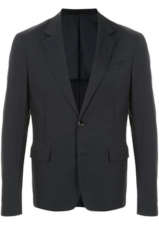 Costume National unlined blazer