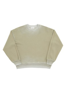 COTTON CITIZEN Brooklyn Oversize Crew Sweatshirt