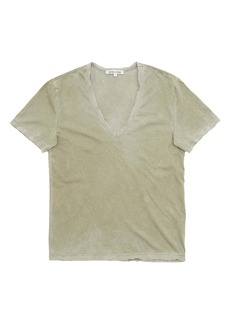 COTTON CITIZEN Standard V-Neck T-Shirt
