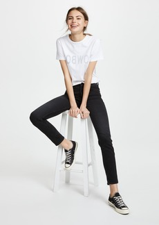 Cotton Citizen The High Rise Slim Skinny Jeans