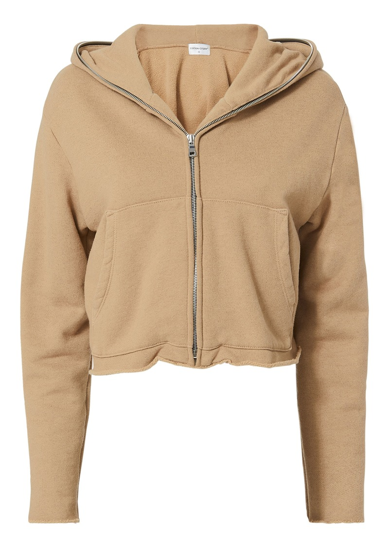 Cotton Citizen Manhattan Hoodie