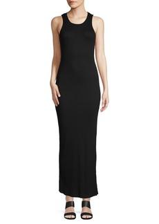 Cotton Citizen Melbourne Sleeveless Maxi Dress