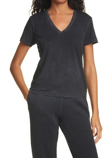Women's Cotton Citizen Standard V-Neck T-Shirt