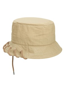 Craig Green Laced Bucket Hat