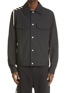 Craig Green Men's Laced Jacket
