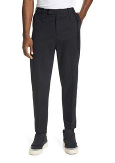 Craig Green Slim Fit Uniform Trousers