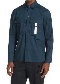 Craig Green Utility Cotton Shirt