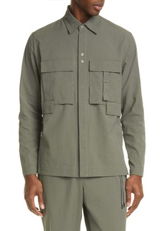 Craig Green Utility Shirt