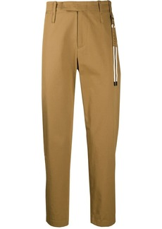 Craig Green cropped trousers