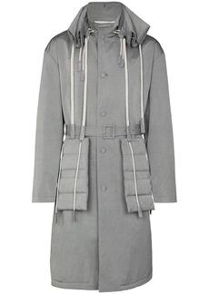 Craig Green pocket-detail trench coat