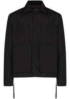 Craig Green quilted chore jacket