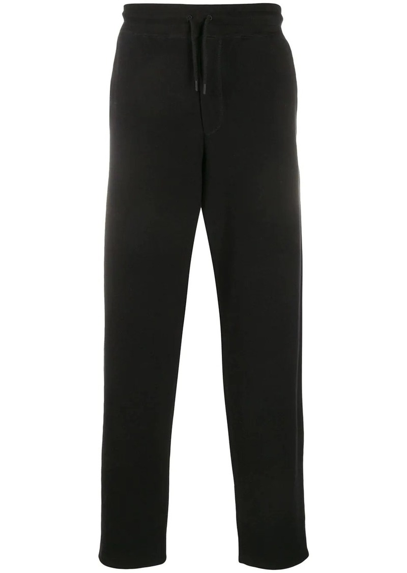 Craig Green relaxed-fit laced track pants