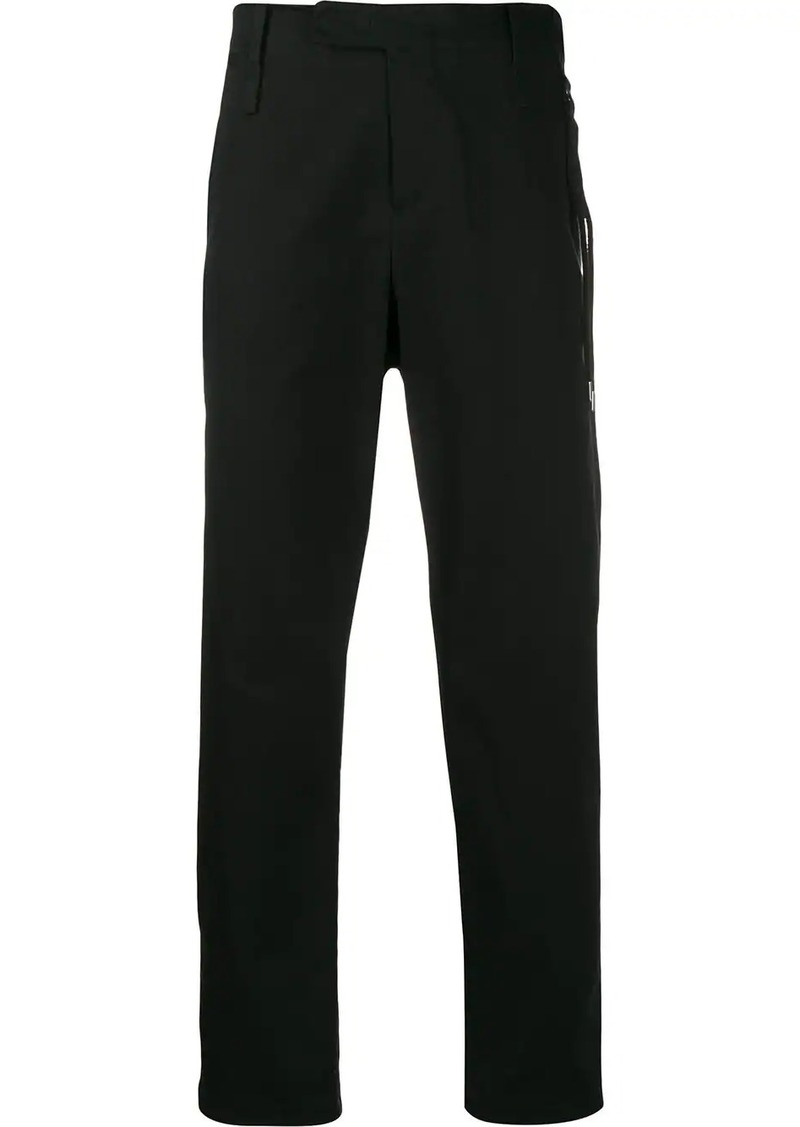 Craig Green slim uniform trousers