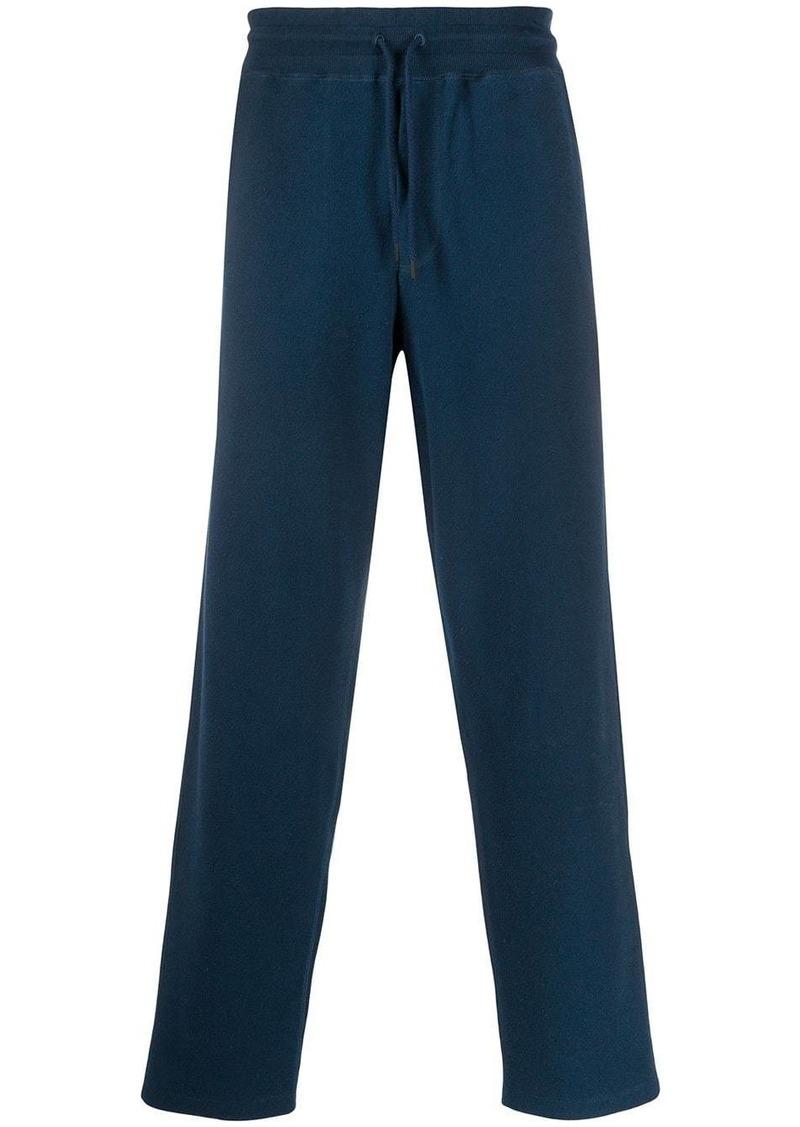 Craig Green straight leg track trousers