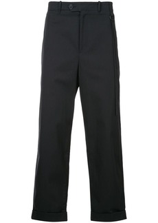 Craig Green tailored wide-leg trousers