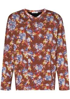 Craig Green x Browns 50 vintage floral sweatshirt