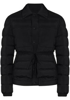 Craig Green button-down shirt jacket
