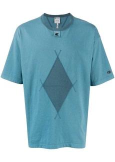 Craig Green x Champion cotton T-shirt