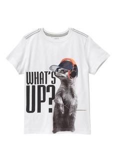 Crazy 8 Boys' Big Graphic T-Shirt  S