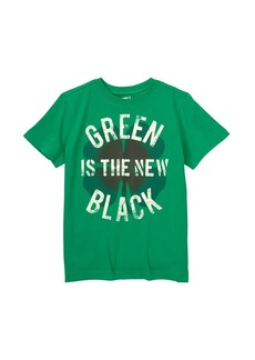 Crazy 8 Big Boys' Short-Sleeve Green Tee  XL