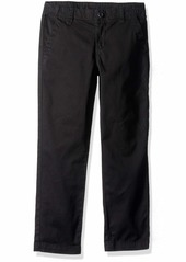 Crazy 8 Boys' Big Tapered Chino Pant