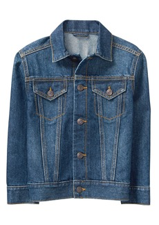 Crazy 8 Little Boys' Long Sleeve Denim Jacket  XS