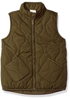 Crazy 8 Little Boys' Puffer Vest  XL