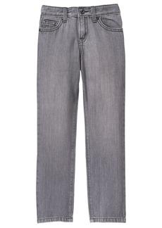 Crazy 8 Little Boys' Rocker Jeans Grey